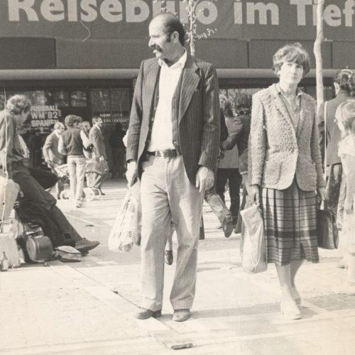 Menschen auf der Frankfurter Zeil (10)