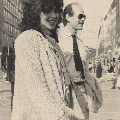 Menschen auf der Frankfurter Zeil (7)